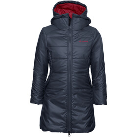 VAUDE Greenfinch Coat Girls eclipse